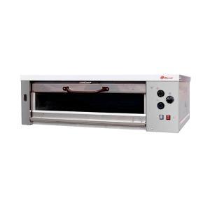 Печь хлебопекарная электрическая ХПЭ 750/1C (со стеклянной дверью)