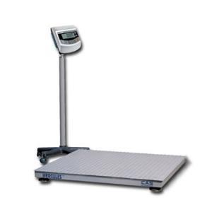 Весы платформенные складские Геркулес 2П (индикатор PDI)