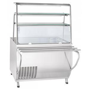 Прилавок холодильник ABAT ПВВ(Н)-70Т-НШ