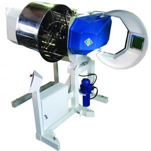 Тестомесильная машина  с механической выгрузкой Интенсив-200