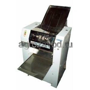 Тестораскаточная машина YP-350 (FT200) для крутого теста