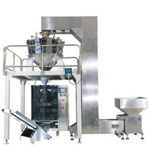 Автоматическая комбинированная машина для взвешивания и упаковки HLWP-1300