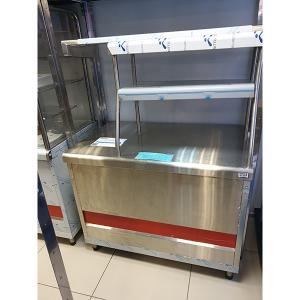 Прилавок для горячих напитков ПГН-70КМ (42264) распродажа