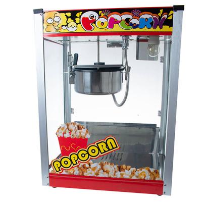 Аппарат для попкорна HP-6A Foodatlas